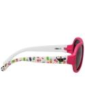 Okulary przeciwsłoneczne dla dzieci Babiators polaryzacja Pop of Color 3-5