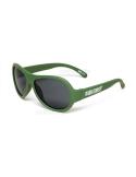 Okulary przeciwsłoneczne dla dzieci Babiators Classic marine green 0-3