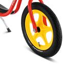 Rowerek biegowy PUKY LR 1 L czerwony 4003