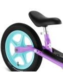 Rowerek biegowy PUKY LR 1L fioletowy