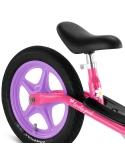 Rowerek biegowy PUKY LR 1L różowy