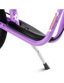 Rowerek biegowy Puky LR 1L BR z hamulcem fioletowy