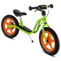 Review for Rowerek biegowy Puky LR 1L BR z hamulcem zielony
