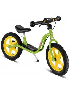 Rowerek biegowy Puky LR 1 L BR z hamulcem zielony kiwi 4035