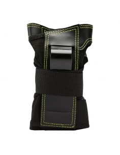 Ochraniacze na nadgarstki K2 Prime W Black/Green