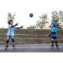 Rolki dziecięce K2 Marlee Pro Boys Black/Blue