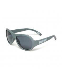 Okulary przeciwsłoneczne dla dzieci Babiators Classic Galactic Grey 0-3