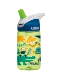 Bidon Camelbak Eddy Kids 0,4l jungle animals