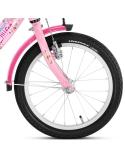 Rower Puky ZL 16 Alu Lillifee Różowy