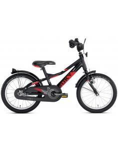 Rower Puky ZLX16 Alu czarny