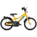 Rower Puky ZLX16 Alu pomarańczowy