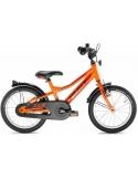 Rower Puky ZLX16 Alu Racing Orange pomarańczowy