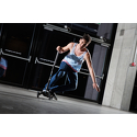 Hulajnoga Micro Kickboard Compact 2w1 czarna
