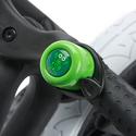 Dzwonek Wishbone żółw zielony