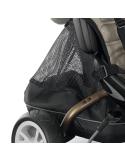 Rowerek trójkołowy wózek spacerowy Puky Ceety Cat S6 brązowy
