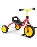 Rowerek trójkołowy Puky Fitsch czerwony