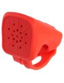 Klakson Micro Noise Maker czerwony
