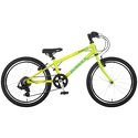 Review for Rower Dawes Academy 20 Lime Green