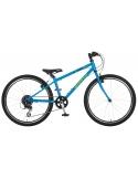 Rower Dawes Academy 24 Electric Blue