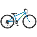 Review for Rower Dawes Academy 24 Electric Blue
