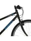 Rower Dawes Academy 26/13 Black/Blue