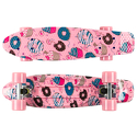 Review for Deskorolka Fish Skateboards Print Cookies/Silver/Sum-Pink