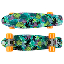 Review for Deskorolka Fish Skateboards Print Pineapple/Silver/Orange