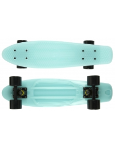 Deskorolka Fish Skateboards Glow Blue/Black/Black