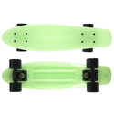 Review for Deskorolka Fish Skateboards Glow Green/Black/Black