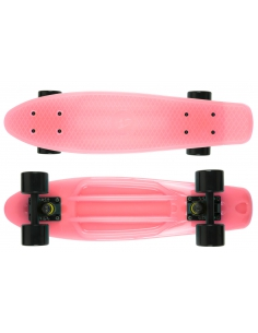 Deskorolka Fish Skateboards Glow Red/Black/Black