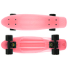 Deskorolka Fish Skateboards Glow Red/Black/Black