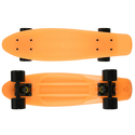 Review for Deskorolka Fish Skateboards Glow Orange/Black/Black