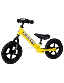 Rowerek biegowy STRIDER SPORT żółty