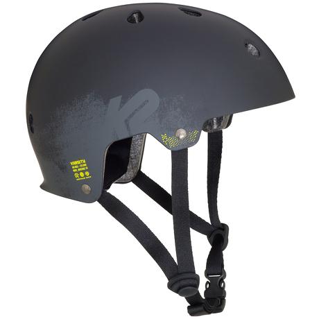 Kask K2 Varsity Black