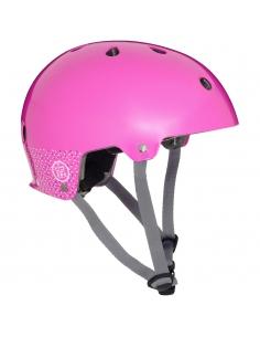 Kask K2 Varsity Pink