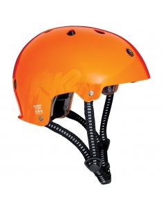 Kask K2 Varsity Orange
