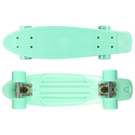 Review for Deskorolka Fish Skateboards Summer Green/Silver/Sum-Green