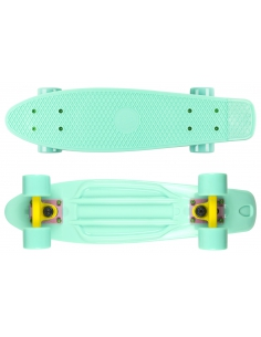 Deskorolka Fish Skateboards Summer Green/Sum-Pur-Yel/Sum-Green
