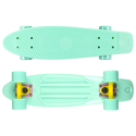 Review for Deskorolka Fish Skateboards Summer Green/Sum-Pur-Yel/Sum-Green