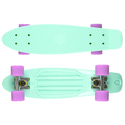 Review for Deskorolka Fish Skateboards Summer Green/Silver/Sum-Purple