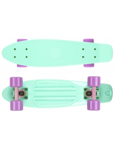Deskorolka Fish Skateboards Summer Green/Sum-Gre-Sum-Pur/Sum-Purple