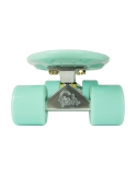 Deskorolka Fish Summer Skateboards Green/Silver/Green miętowa