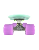 Deskorolka Fish Skateboards Summer Green/Silver/Sum-Purple