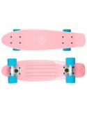 Deskorolka Fish Skateboards Summer Pink/White/Blue