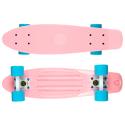 Review for Deskorolka Fish Skateboards Summer Pink/White/Sum-Blue
