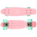 Review for Deskorolka Fish Skateboards Summer Pink/Silver/Sum-Green