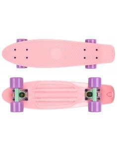 Deskorolka Fish Skateboards Summer Pink/Sum-Pur-Sum-Gre/Sum-Purple