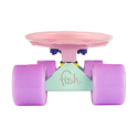 Deskorolka Fish Skateboards Summer Pink/Sum-Pur-Sum-Gre/Sum-Purple