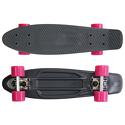 Review for Deskorolka Fish Skateboards Grey/Silver/Pink