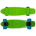Review for Deskorolka Fish Skateboards Green/Black/Blue